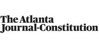 The Atlanta Journal Constitution logo